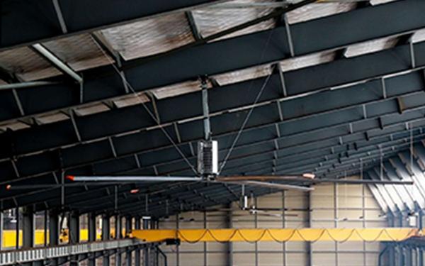 7.3米工业大风扇