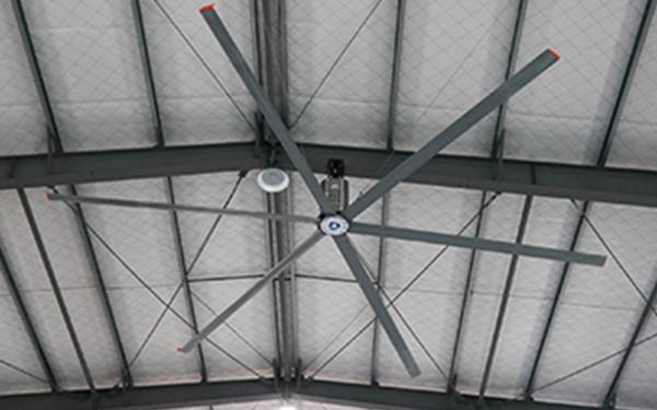 高质量工业风扇