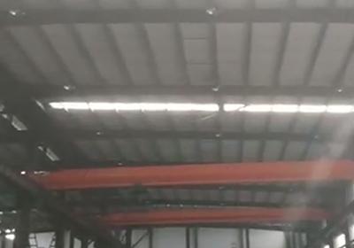 南京高立集团视频案例
